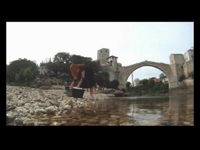 Gordana Andjelic-Galic (Bosnia and Herzegovina) - Washing 19:20