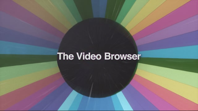 Get To Know The New Vimeo: Browser