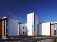 Kier Colchester - New Ward