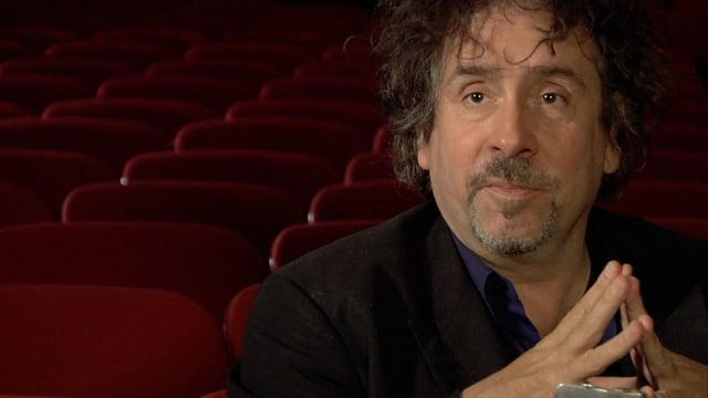 "MoMA Behind the Scenes ""Tim Burton"""