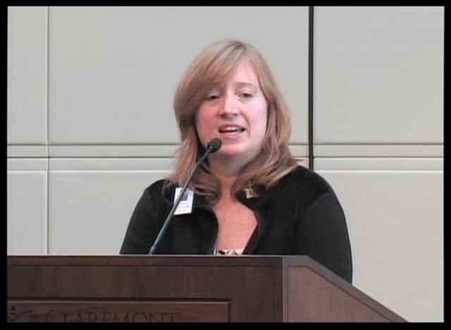 Jennifer Waggoner, Friday, February 10, 2012
