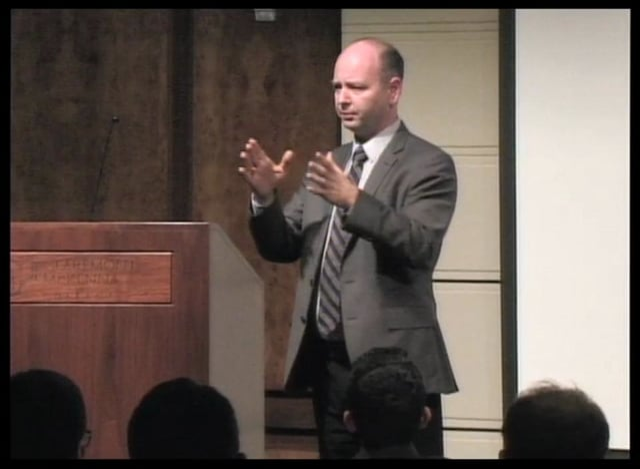 Stephen D. Smith, Wednesday, February 8, 2012