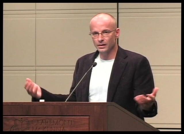 David Treuer, Thursday, February 9, 2012