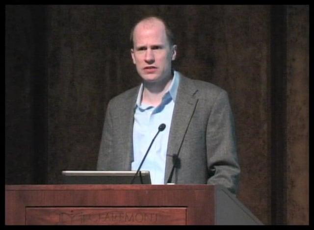 Nick Bostrom, Tuesday, February 14, 2012