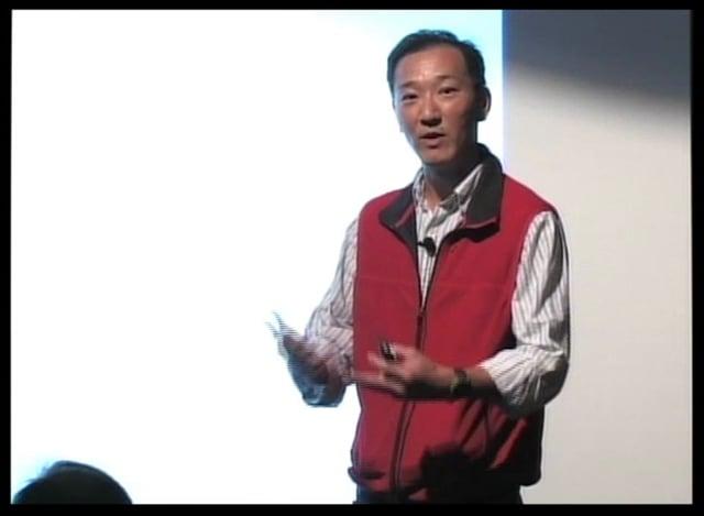 Ken Ono, Tuesday, February 21, 2012
