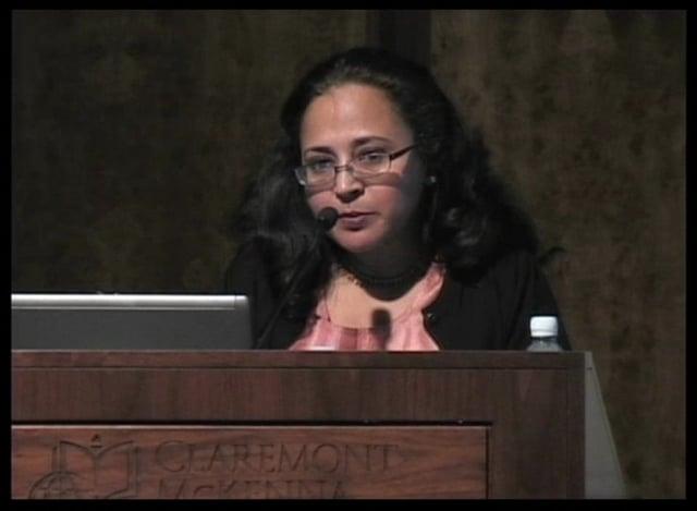 Aseema Sinha, Monday, February 27, 2012