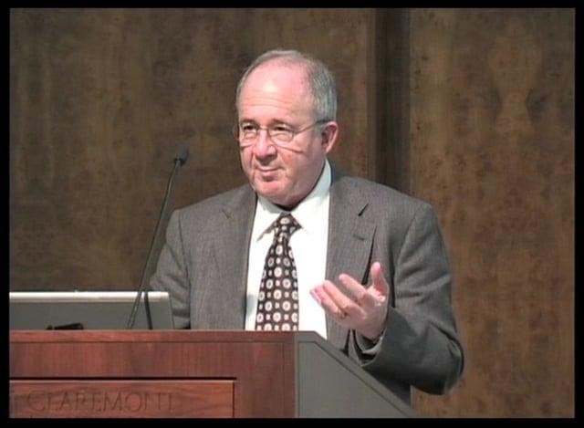 Michael Bordo, Monday, March 5, 2012