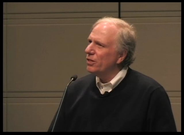 Ian Frazier, Thursday, March 8, 2012