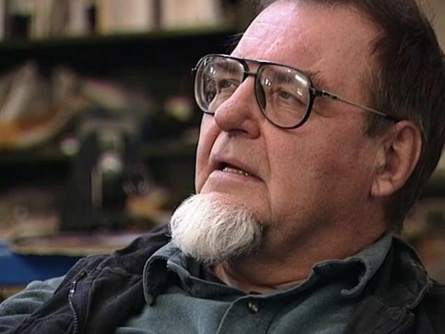 Woody Vasulka / Early years in New York, Education in cinema / 1997