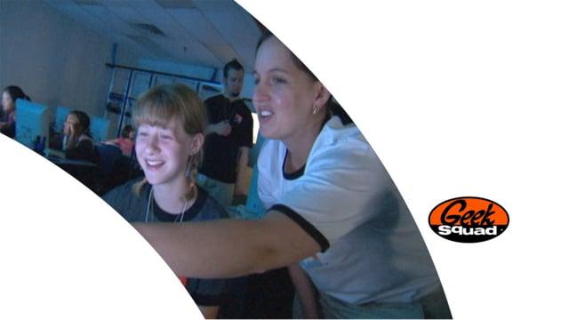 Geek Squad Summer Academy on Make:TV