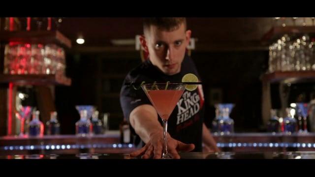 The Kings Head Havana Cocktail Bar - Teaser 1