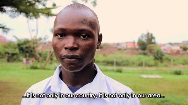 KBO - Peter Alderman Foundation, Uganda