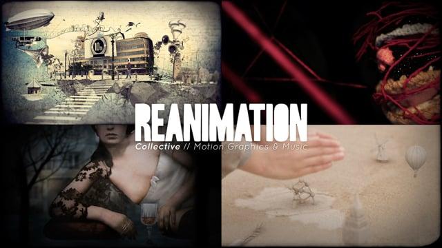 REANIMATION // showreel 02