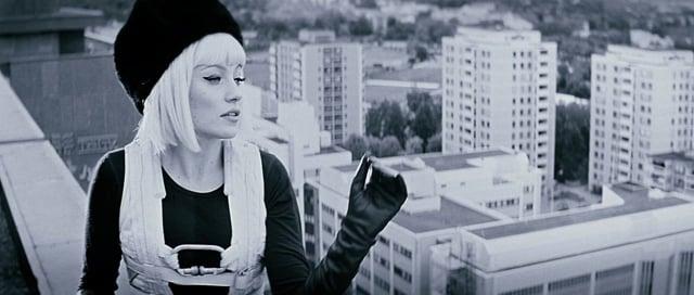 Chisu - Sabotage (Music Video)