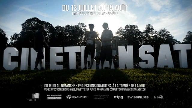 Clip CinéTransat 2012