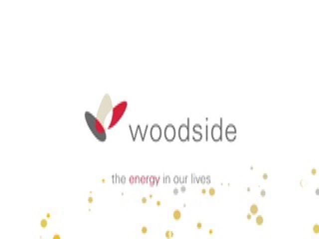 Woodside ReBrand