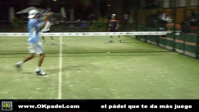 Roby Gattiker en el Mundial de Barcelona 2012