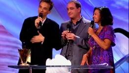 2008 - Victoires du Jazz