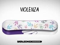 Snowboard Bataleon Violenza 2013