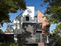 Britain's Best Architecture: Pollard Thomas Edwards architects