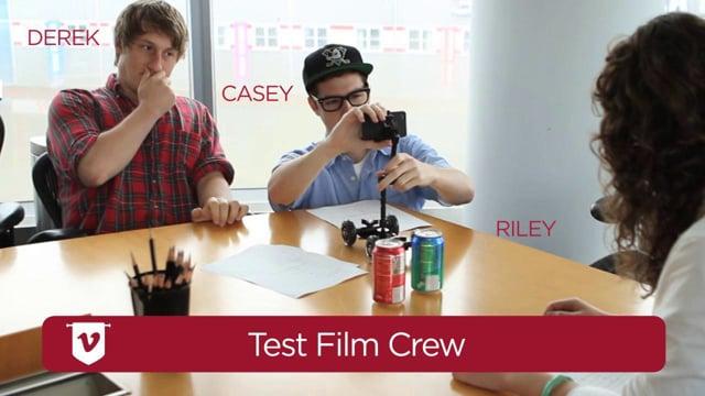 Mobile Filmmaking Gear from Photojojo