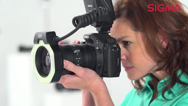Sigma's Strobes and Flashes