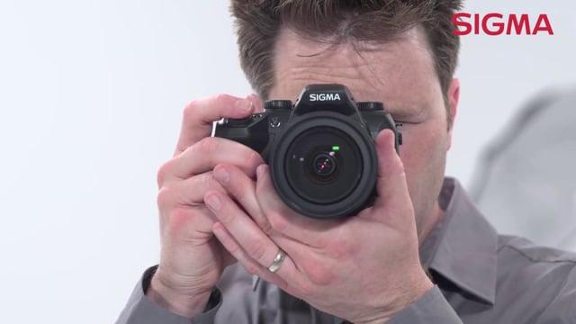 The Sigma SD15 Digital SLR