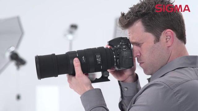 The Sigma 150-500mm F5-6.3 DG OS HSM