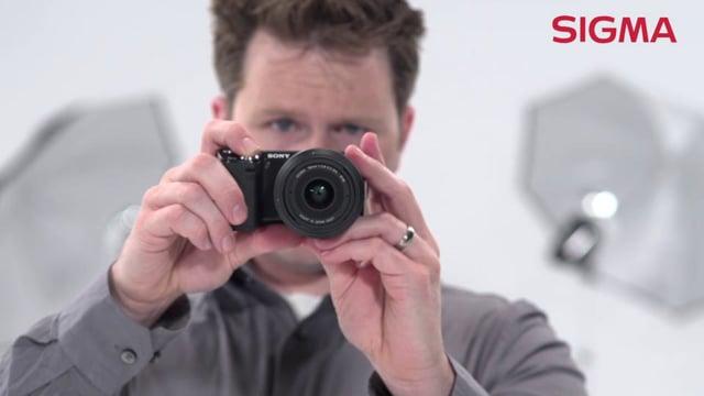 The Sigma 30mm F2.8 EX DN