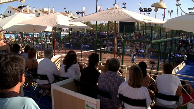 Padel Pro Tour – Resumen de Marbella 2012