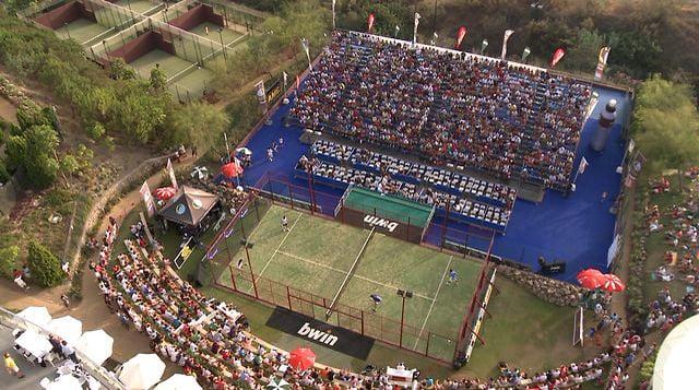 Padel Pro Tour: Resumen de Fuengirola 2012