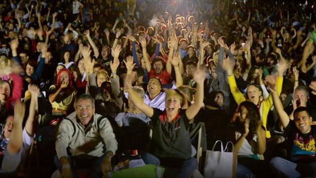 CINETRANSAT 2012 - VIDEO OFFICIELLE