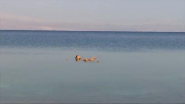 Isreal Dead Sea