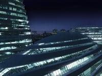 Wangjing SOHO, Zaha Hadid Architects