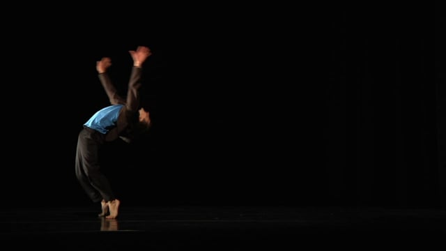 Mathew Janczewski's ARENA DANCES Sneak Peek: Les Petites Choses