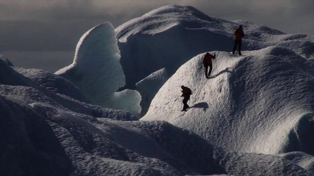 Nudge Groenland
