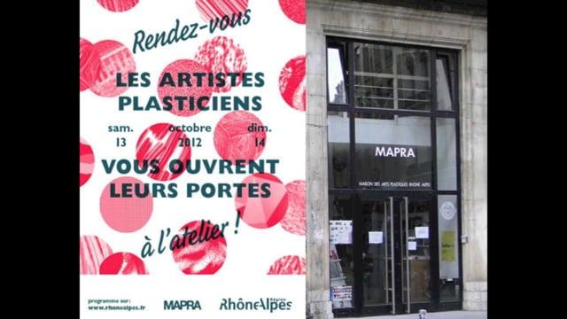 Intervention de LOVATO - Rendez-vous à l'atelier, région Rhône-Alpes