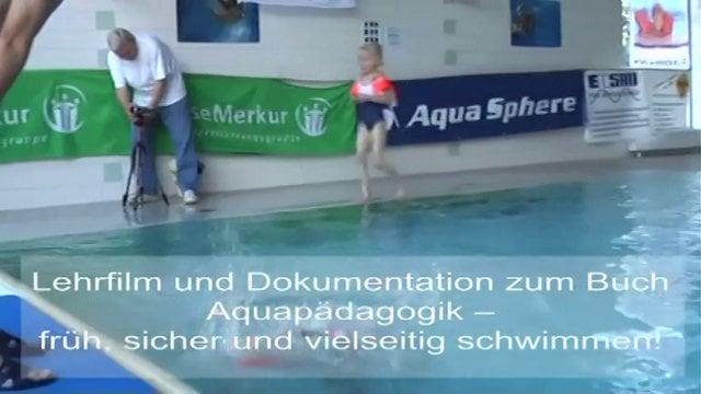 Schwimmschul-Marketing