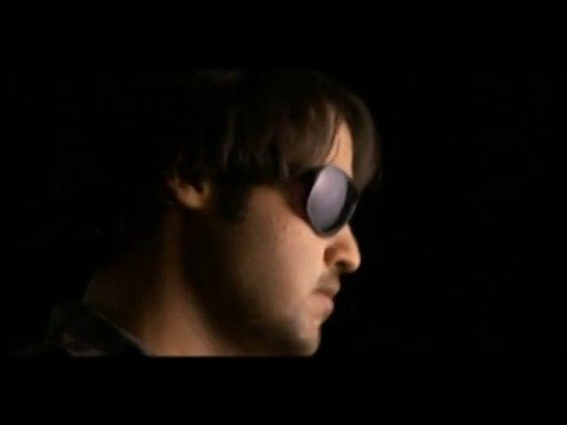 GOTI - AANGUN (OFFICIAL MUSIC VIDEO)