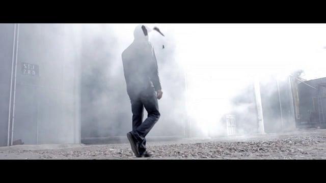 AMAAR RABBANI - VAKT (OFFICIAL MUSIC VIDEO)