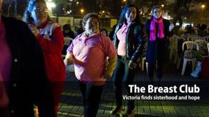 The Breast Club: Victoria finds sisterhood and hope on Vimeo