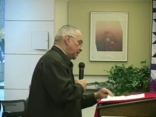 Clergy and Lay Leadership HIV/AIDS Summit Keynote with Rev. Dr. Jeremiah Wright