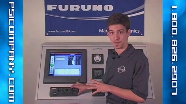 Furuno NavNet 3D Installing Charts Part 2 (Full HD)