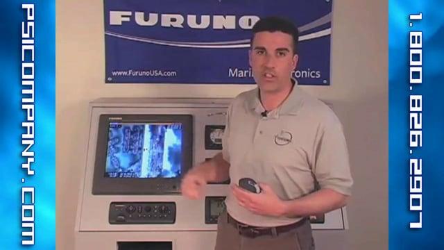 Furuno Navnet 3D ChartPlotter Part 1 (Full HD)