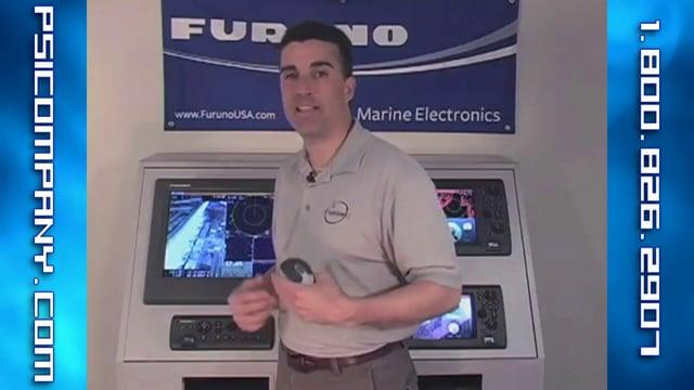 Furuno Navnet 3D ChartPlotter Part 2 (Full HD)
