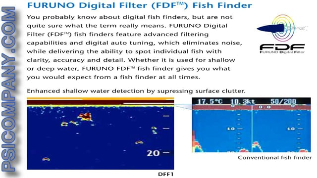 Furuno Navnet 3D  What s New For 2011! (Full HD)