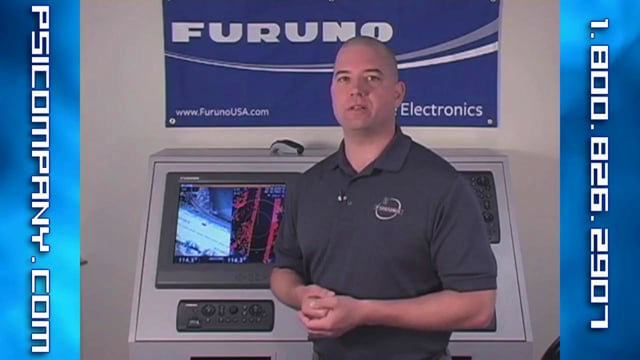 Furuno Navnet 3D Using the Display Part 1 (Full HD)