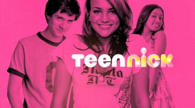 Nickelodeon Teen Nick Rebrand - music, mnemonic development
