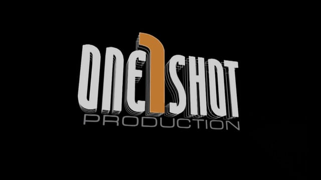 ONE1SHOT Production SHOWREEL