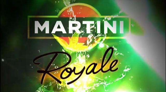 Martini Royale Mood Video